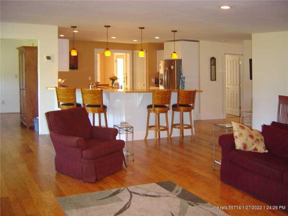 121 Sheepscot River Way, Newcastle, Maine 04553