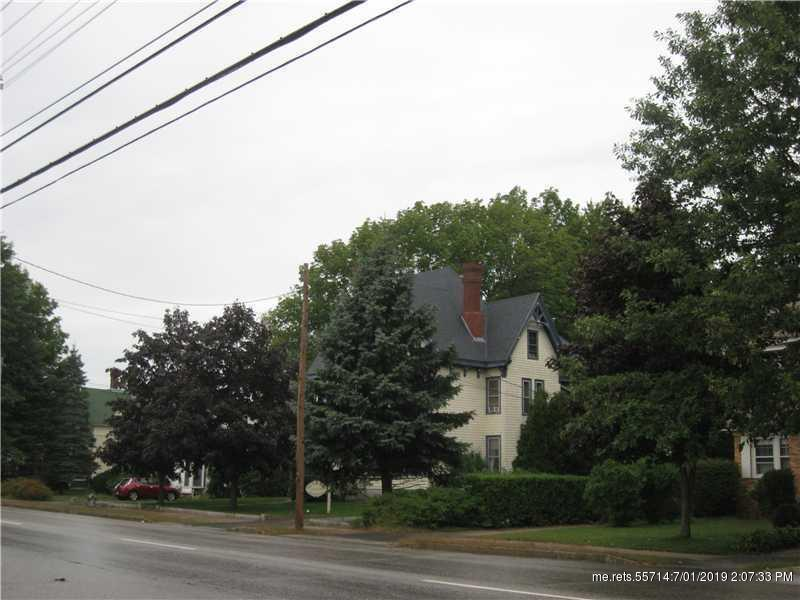 42 Pleasant Street, Brunswick, Maine 04011