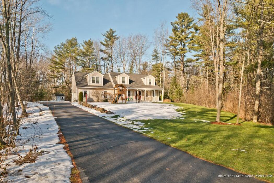 11 Heath Road Kennebunk, Maine