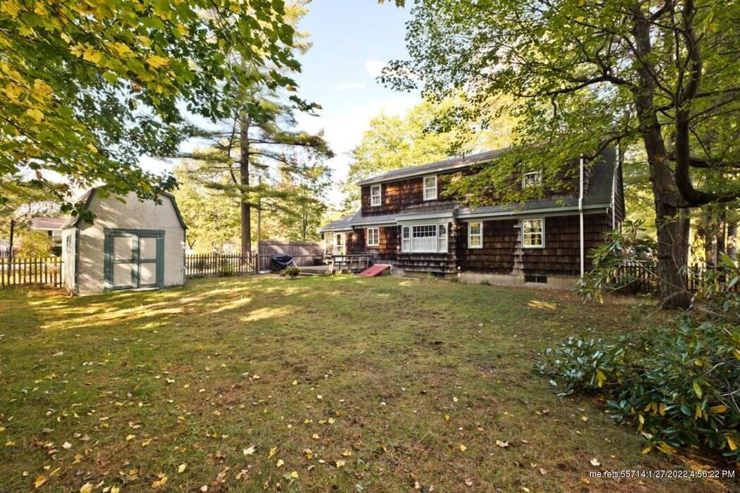 11 Brookhaven Drive Windham, Maine