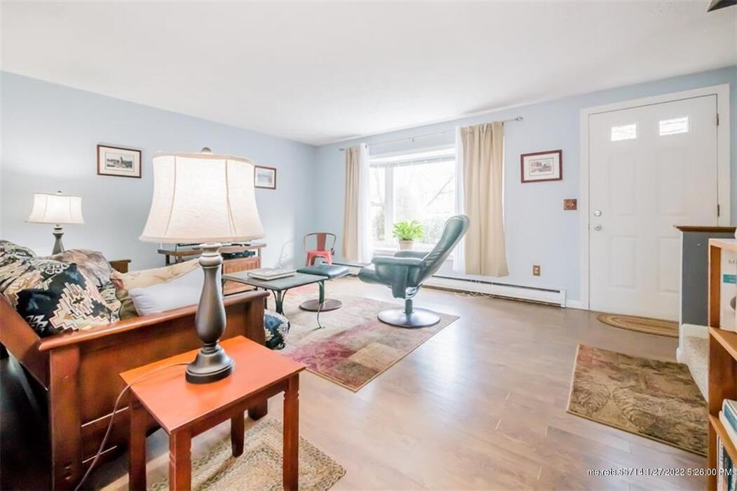448 Brighton Avenue, Unit 448 Portland, Maine