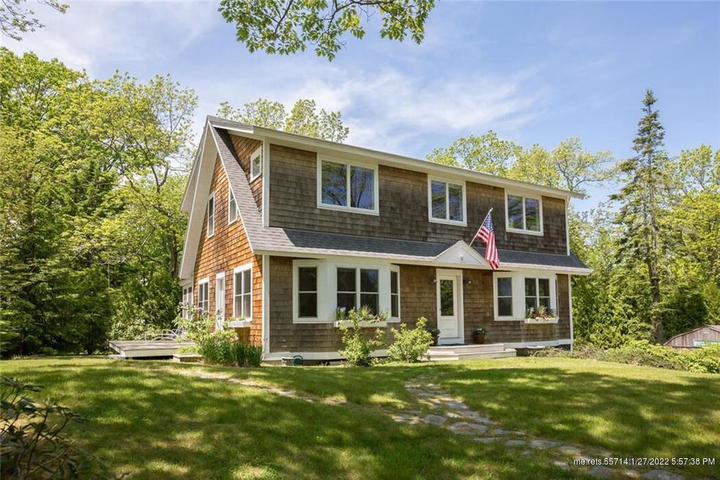 11 Jocelyn RD, Scarborough, Maine 04047