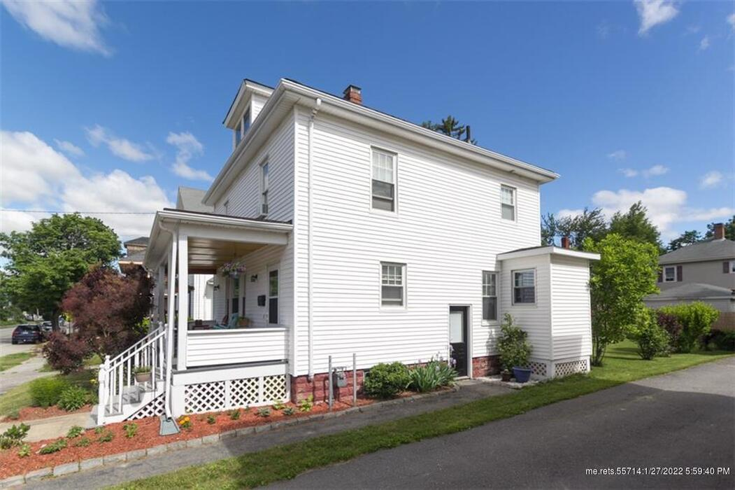 491 Brighton Avenue Portland, Maine