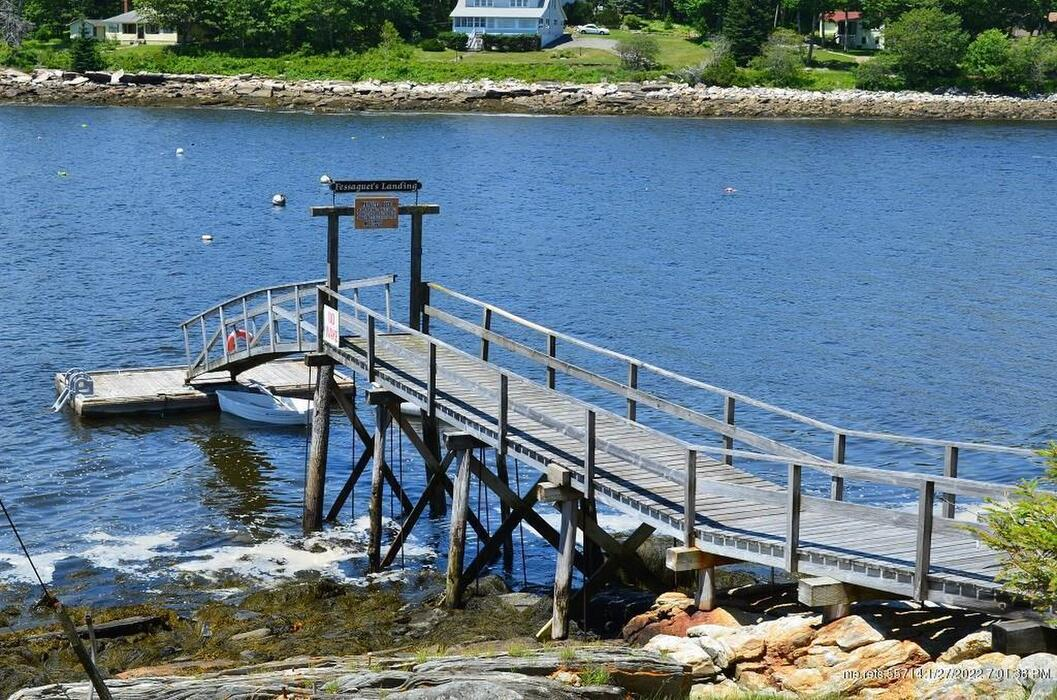 133 Long Cove Point Road, Bristol, Maine 04541