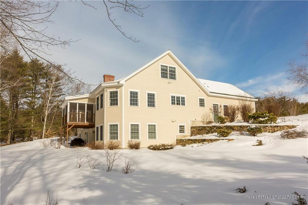 9 Carriage Hill North Yarmouth Me 04097 Is For Sale