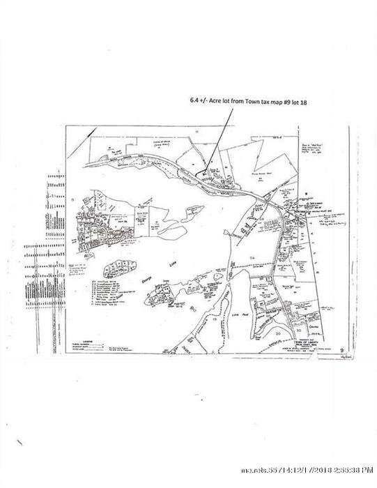 Bolin Hill Road Liberty Me 04949 Is For Sale Town And Shore Real