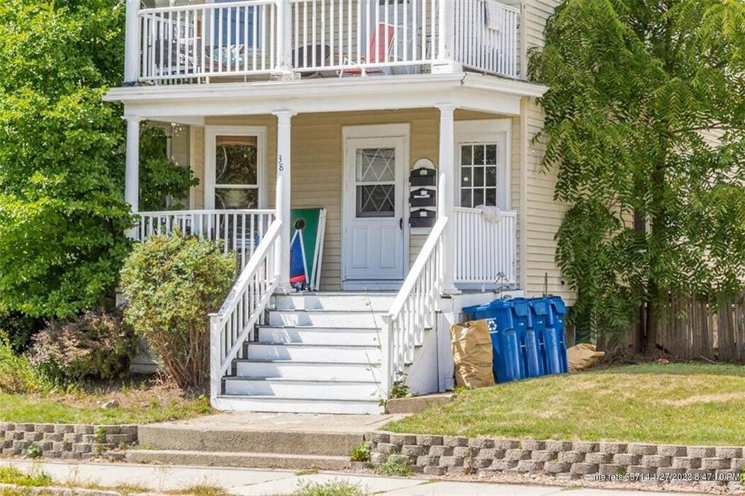 38 Ocean Avenue, Unit 1 Portland, Maine