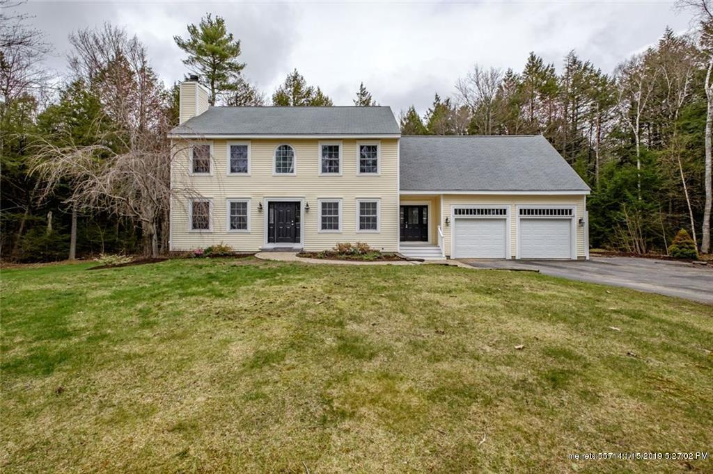 3 Gochie Way, Scarborough, Maine 04074