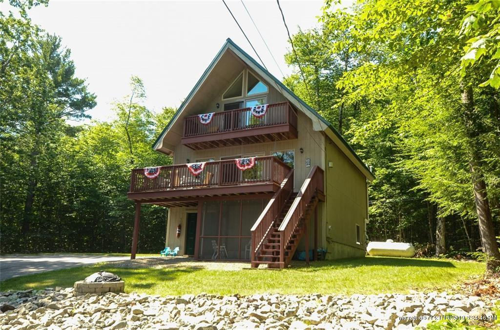 879 Lakeside Drive, Acton, Maine 04001