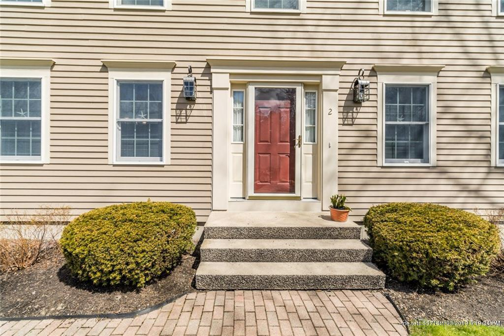 2 Ryefield Drive, Scarborough, Maine 04074