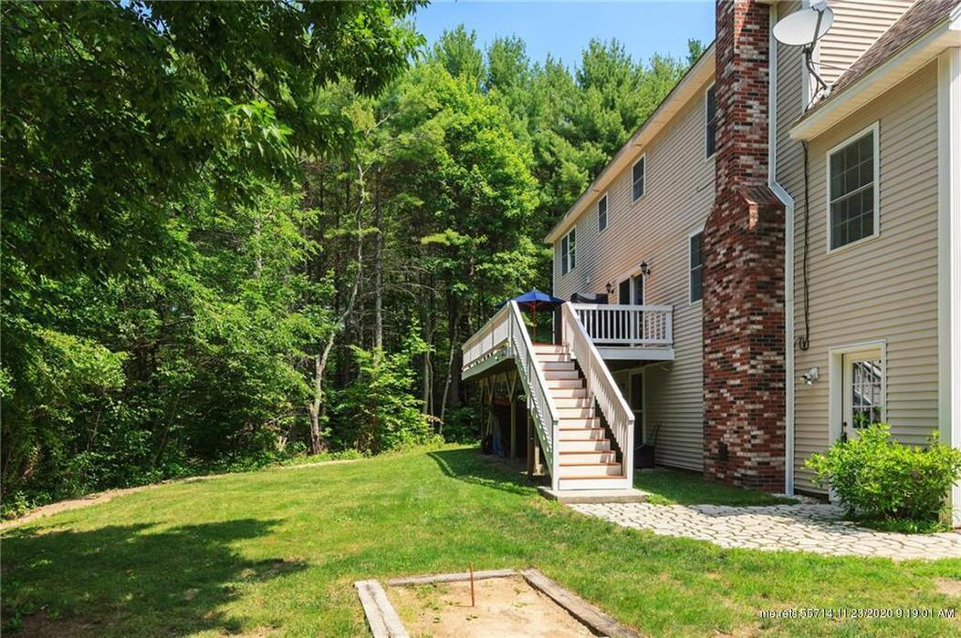 5 Whispering Pines Road Windham, Maine