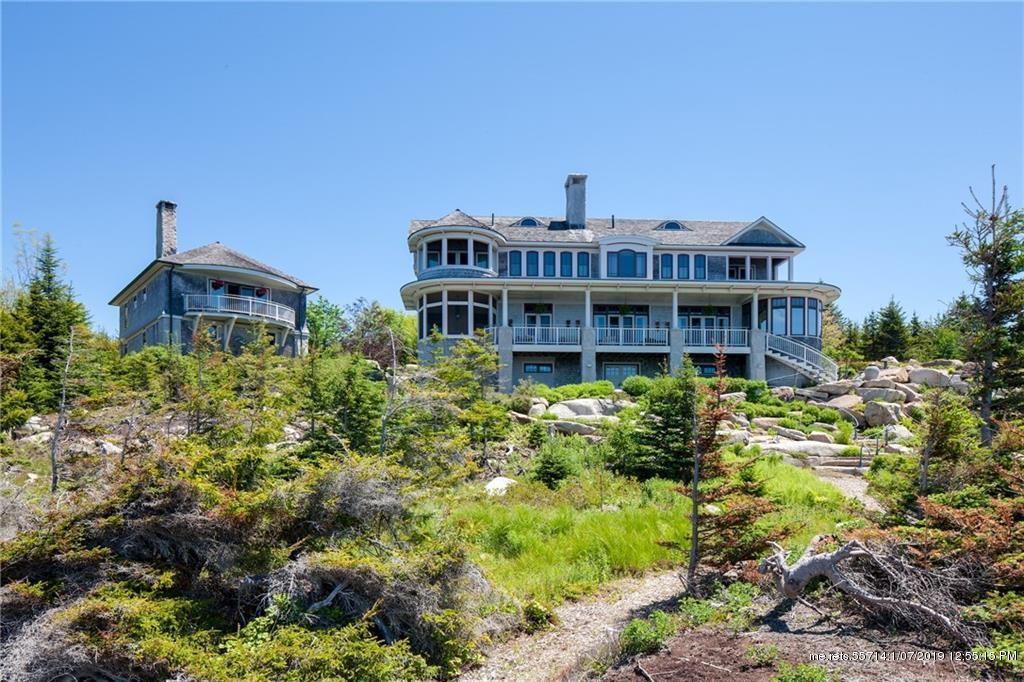 48 Wild Bay LN Deer Isle, Maine