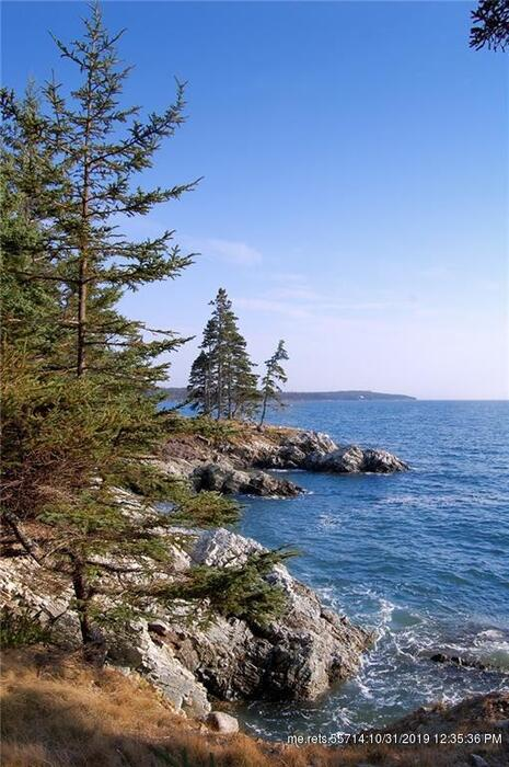 Lot 001 Sheephead Island Deer Isle, Maine