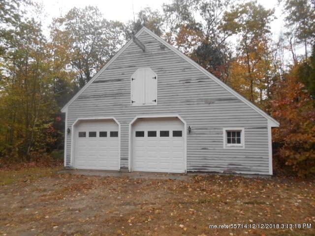 40 North Gorham Road, Gorham, Maine 04038