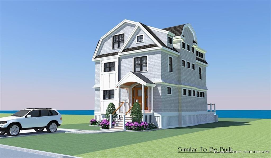 577 Ocean Avenue, Wells, Maine 04090