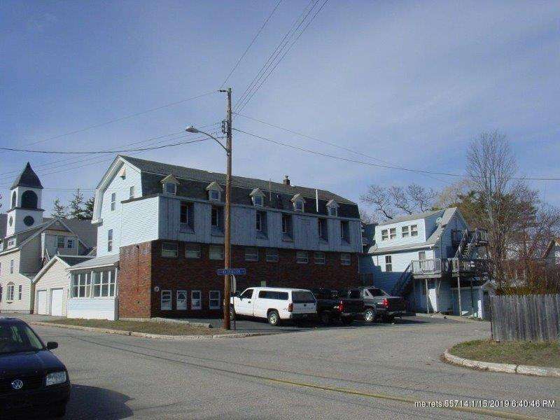 88 Union Avenue, Old Orchard Beach, Maine 04064