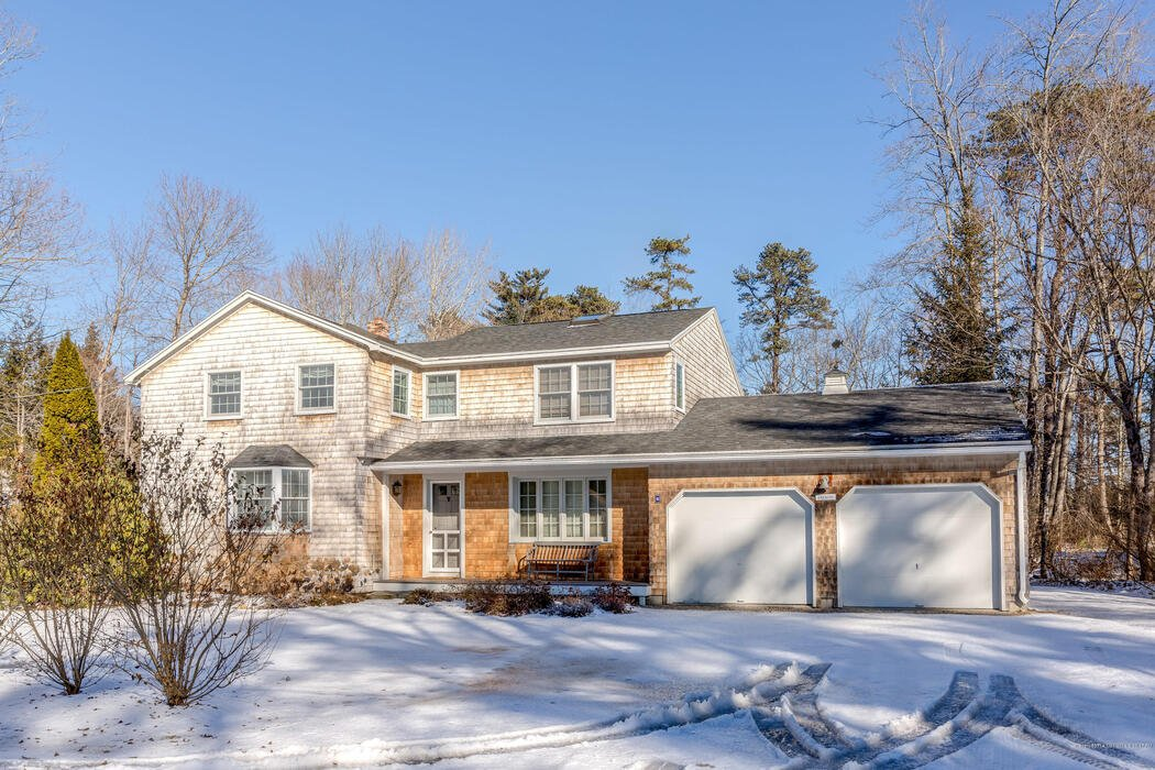 6 Garrison Lane, Scarborough, Maine 04074