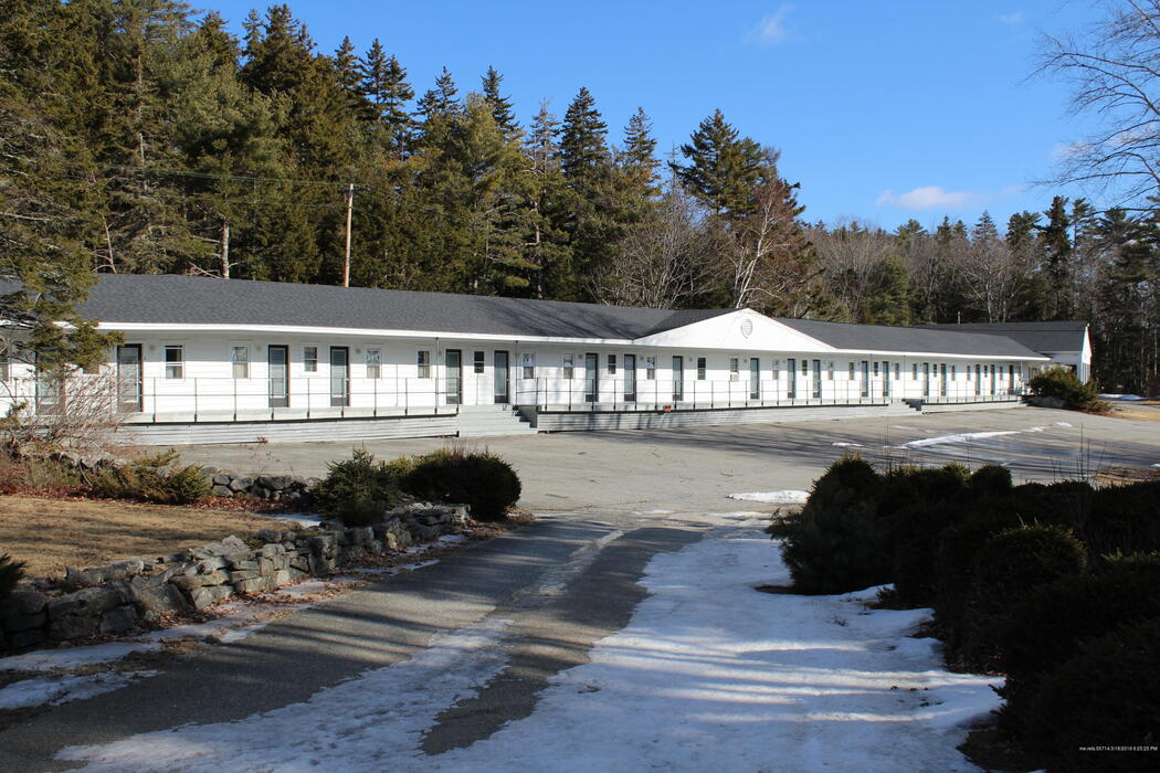 112 Cape Newagen Road, Southport, Maine 04576
