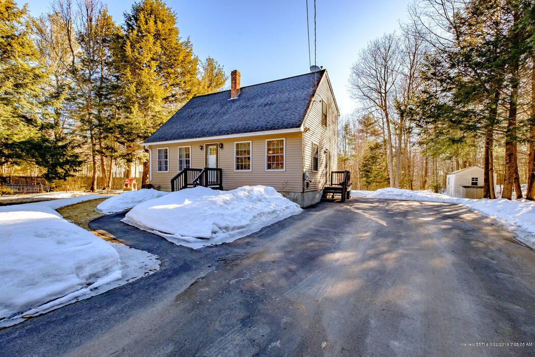 39 Haven Road, Windham, Maine 04062