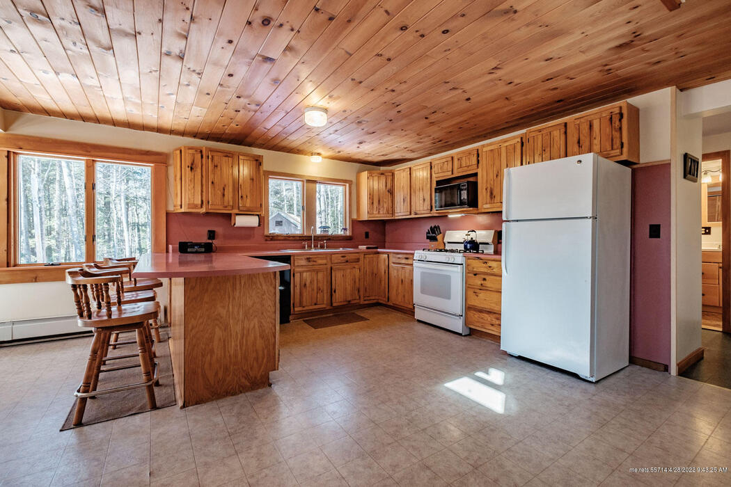 269 Pownal Road North Yarmouth, Maine