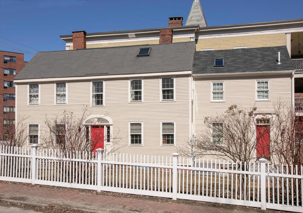 17 Winter Street, Portland, Maine 04102