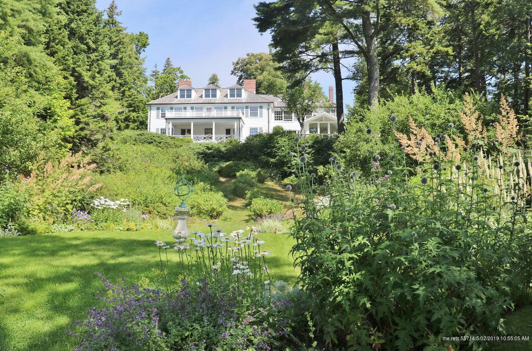 18 South Shore Road, Mount Desert, Maine 04662
