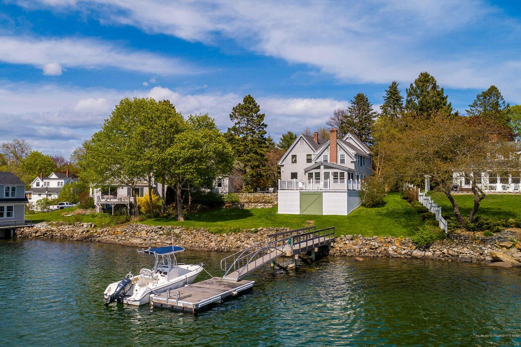 41 Pier Road, Kennebunkport, Maine 04046