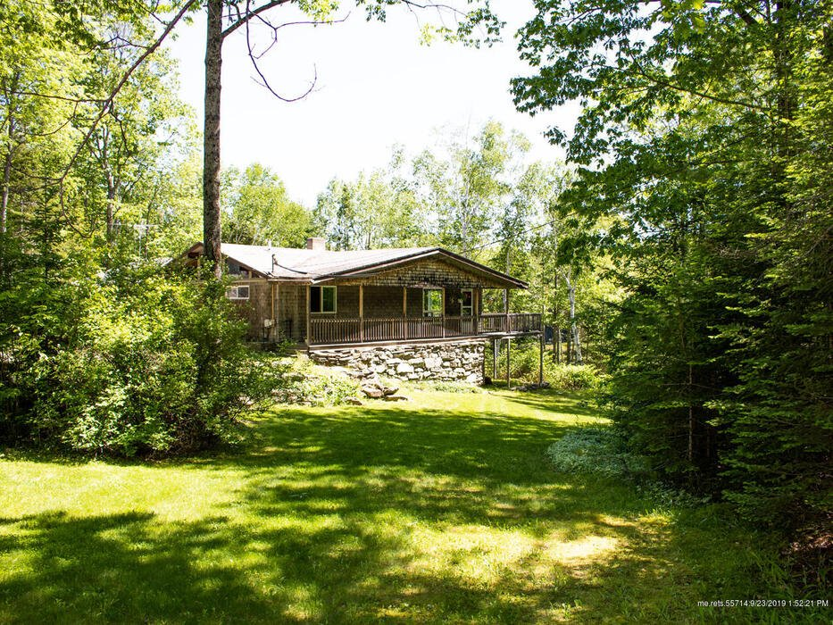 237 Hinks Road, Jefferson, Maine 04348