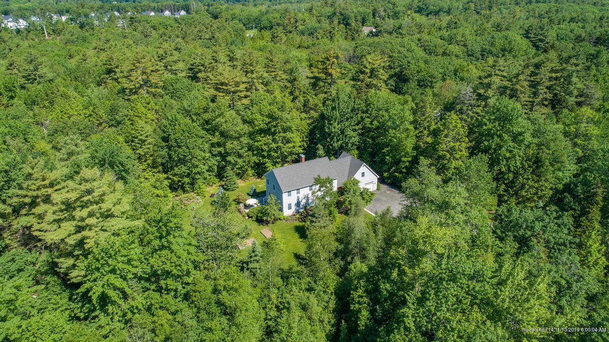 18 Island Pond Road, Cumberland, Maine 04110