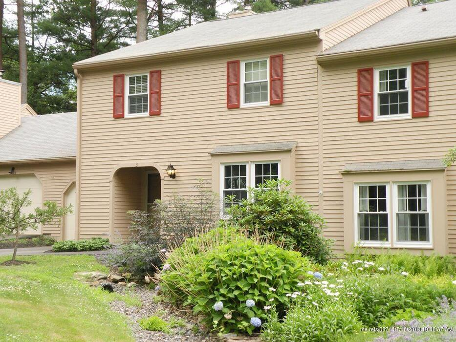 3 Fieldstone Court, Unit 3, Portland, Maine 04103