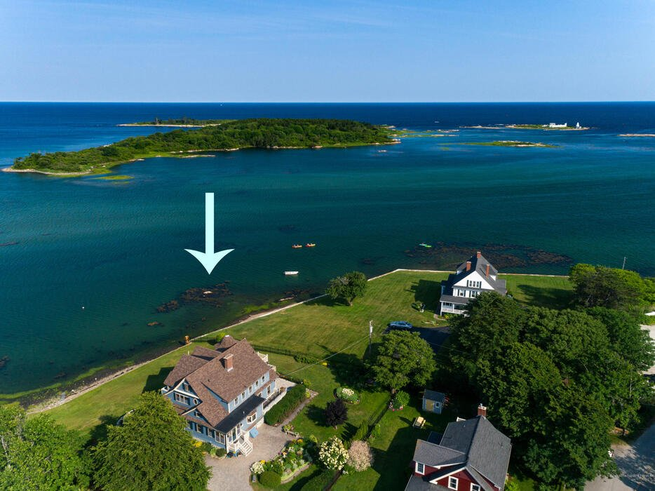 76 Pier Road, Kennebunkport, Maine 04046