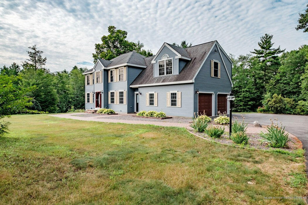 7 Silver Brook Circle, Scarborough, Maine 04074