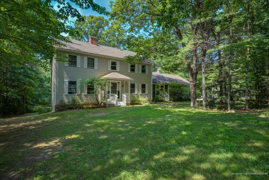 29 River Meadows Drive, Standish, Maine 04084