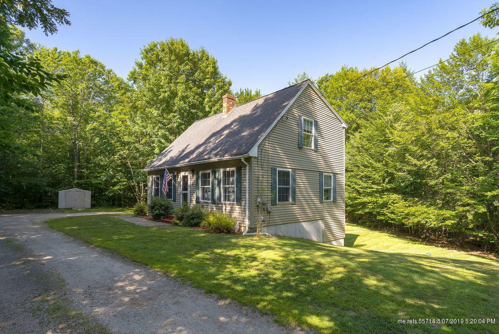9 Trickle Creek Drive, Windham, Maine 04062