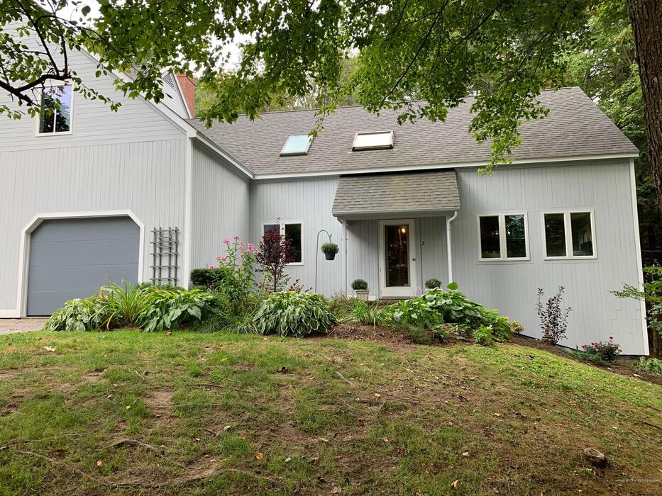 7 Foxglove Court, Unit 7, Yarmouth, Maine 04096