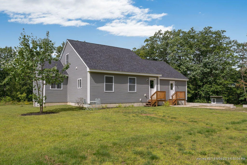 1060 West Road, Waterboro, Maine 04087