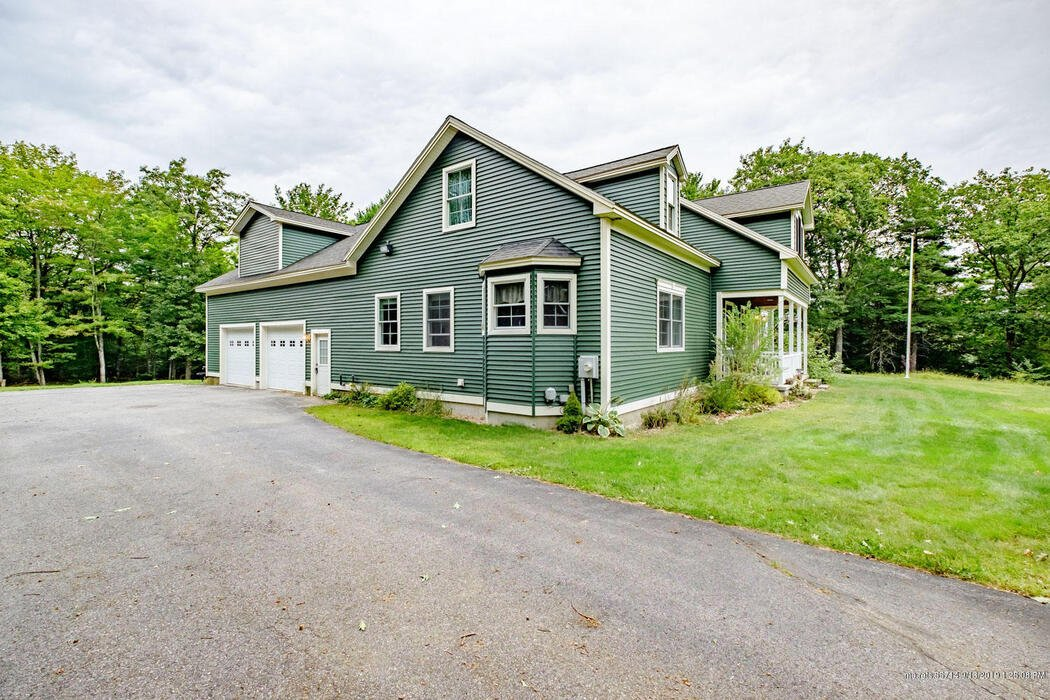 24 Deshon Hill Road, Alfred, Maine 04002