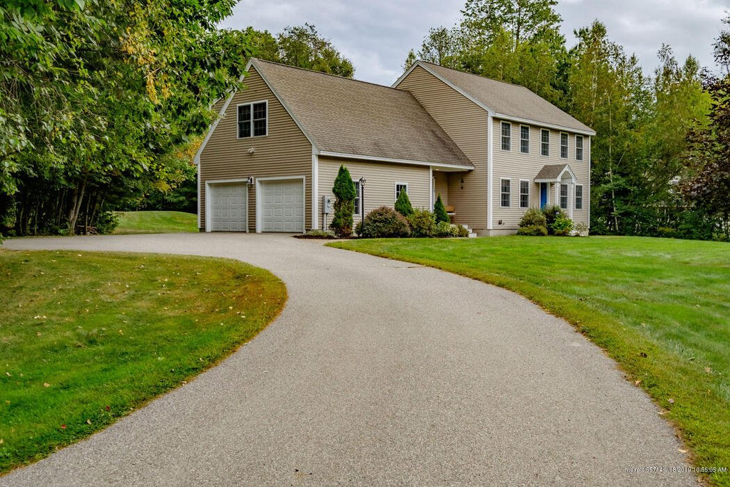 12 Frazier Acres Lane, Scarborough, Maine 04074