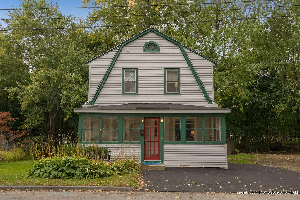 17 Anderson Avenue, Westbrook, Maine 04092