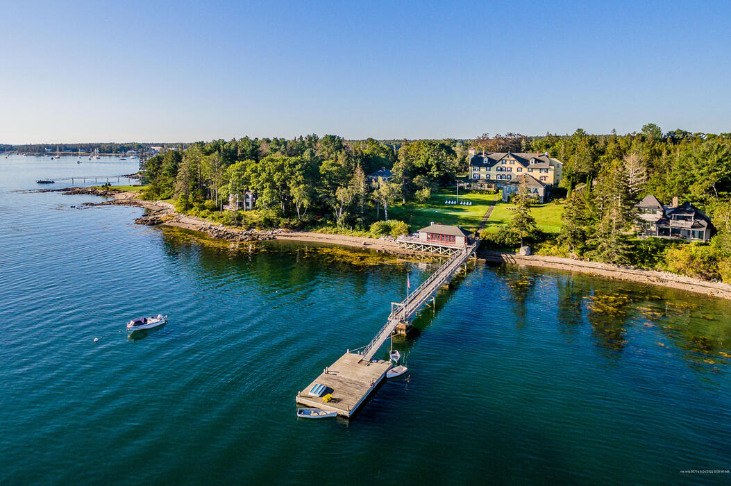 20 Claremont Road, Southwest Harbor, Maine 04679