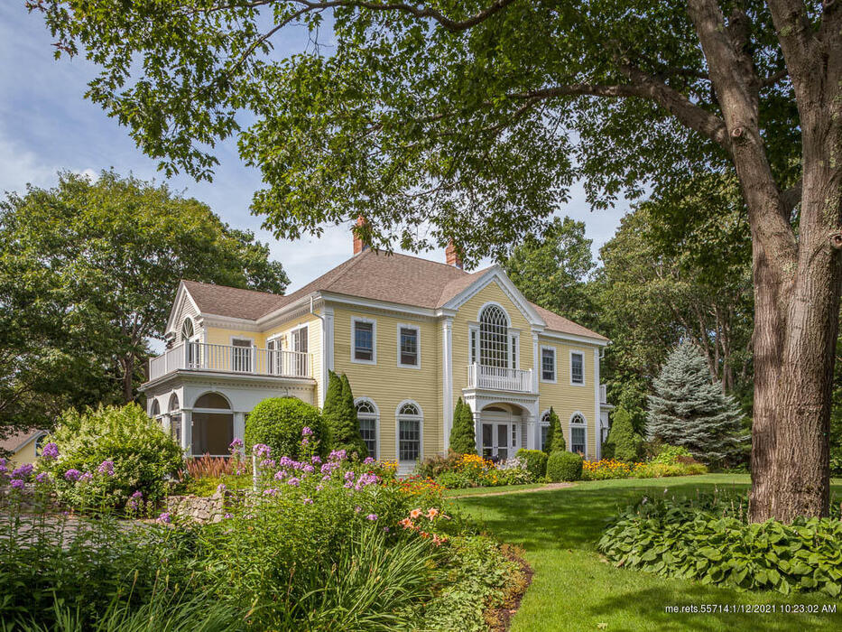 188 Mills Road, Kennebunkport, Maine 04046