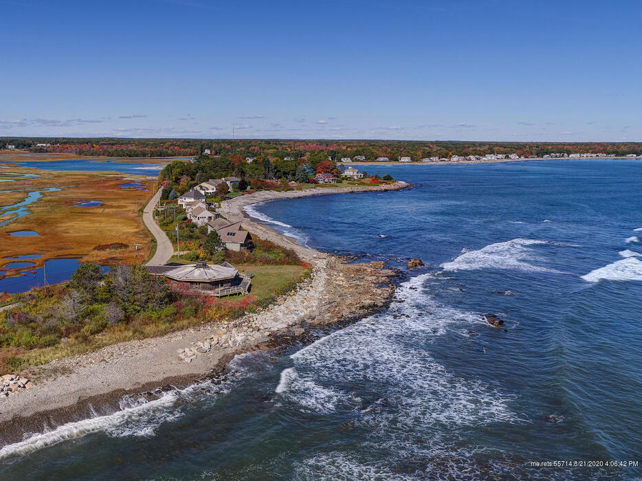 103 Marshall Point Road, Kennebunkport, Maine 04046