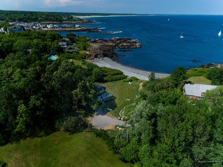 7 Jacks Cove Lane, Ogunquit, Maine 03907
