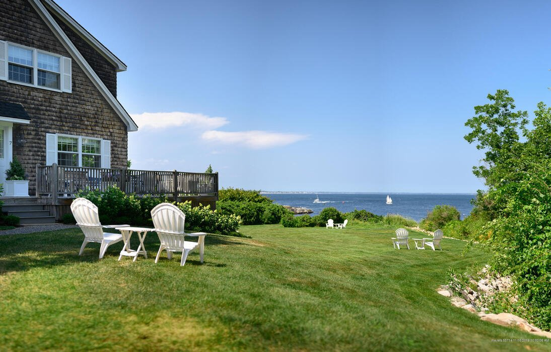 7 Jacks Cove Lane Ogunquit, Maine