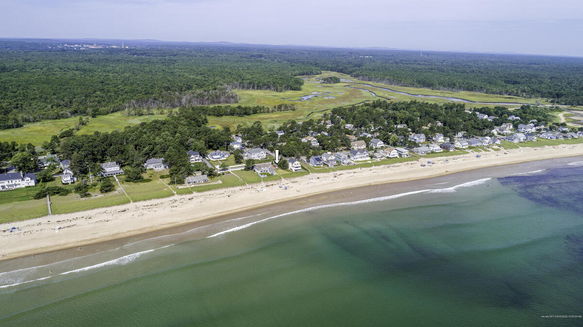 Lot 116 Oceanside Drive, Saco, Maine 04072