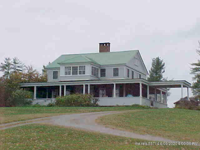 686 Whites Bridge Road Standish, Maine