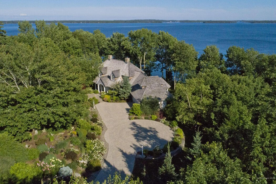 54 Catching Cove Road, Northport, Maine 04849