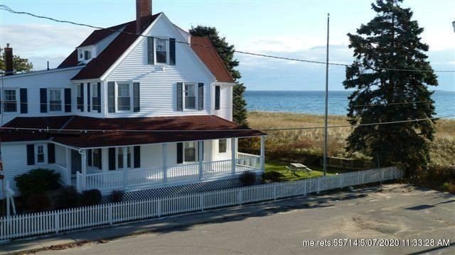 2 Bay Avenue, Old Orchard Beach, Maine 04064