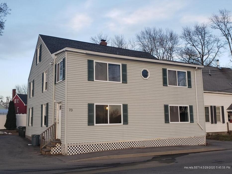 73 Water Street, Saco, Maine 04072