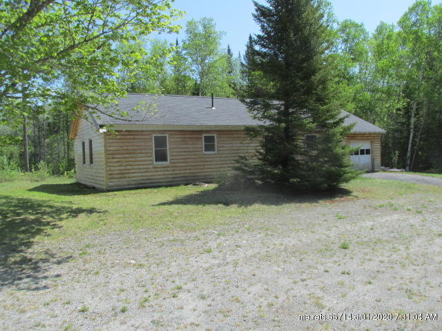 1 Rip Dam Road, T3 R11 WELS, Maine 04441